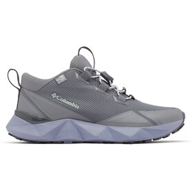 Columbia Facet 30 Outdry Shoes Women, ti grey steel/new moon